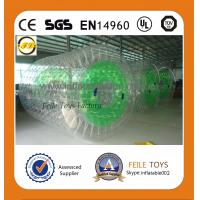 Buy cheap 2014 high quality water roller ball price product