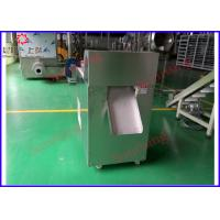 Buy cheap Pet Food Manufacturing Equipment , Full Automatic Pet Food Processing Line product