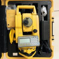China High Precision Used Surveying Equipment Topcon Total Station Gts-252 on sale