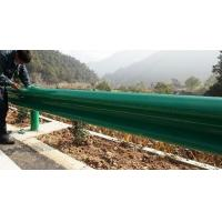 Buy cheap Galvanized Steel Highway Guard Rail, Stainless Steel Handrails product