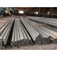 Buy cheap Hot Rolled Stainless Steel Round Bars EN 1.4122 DIN X39CrMo17-1 product
