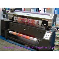 Msr1633 Digital Inkjet Textile Printer 1440dpi With Epson Dx5 Head