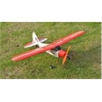 Buy cheap 4 CH Anti - Crash Rudder Ready To Fly RC Planes for Beginner with Side Door of the Cabin4  product