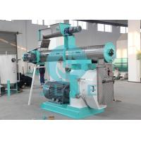 Buy cheap Poultry Animal Ring Die Feed Pellet Mill 110kw 10 Ton Per Hour Popular product