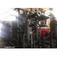 Quality Automatic Back Wash Control Filtration System for sale
