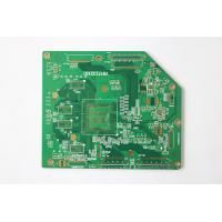 China Multilayer Rigid PCB Board Manufacturer Electronics Air Conditioner Part wholesale