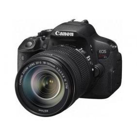 Buy cheap Canon SLR 700D 18-135 STM kit product