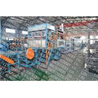 Buy cheap Molded pulp products vacuum forming automatic production line HRZ-6000M product