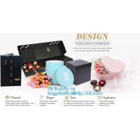 Buy cheap Sun Glasses Paper Packaging Box Case , Display Clear Pvc Gift Box product