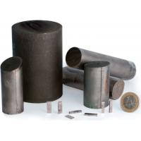 Buy cheap Magnetic Shape Memory Alloy Ni50-Mn28-Ga22 MSMA Magnetostrcitive Material product