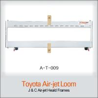Buy cheap Picanol Air Jet Loom Heald Frame For A Weaving Machine , Heald Nankai Frames product