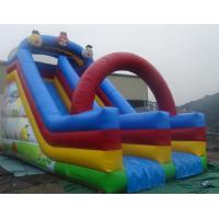 Buy cheap 2014 hot sell giant inflatable slide with EN14960 certificate product