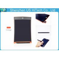 Buy cheap LCD Writing Tablet 8.5 inch Digital Electronic Drawing Board for Office Kids product