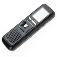 Buy cheap 4GB Portable Digital Voice Recorder Music player LCD Screen VOR product
