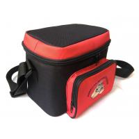 Buy cheap Personalized Lunch Insulated Cooler Tote Bags Logo Customised For Adults product
