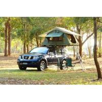 Buy cheap Fashionable Automatic 4x4 Roof Top Tent Unfold Size CE Approved product