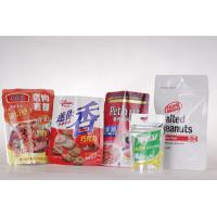 Buy cheap Laminated Food Flexible Packaging  product