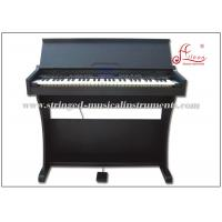 Buy cheap 128 Rhythms 61 Keys Keyboard Musical Instrument Piano With 64 Level Tempo Control product