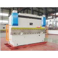Buy cheap WC67Y CNC Metal Bending Machine , CNC Sheet Bending Machine For Metal product