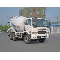 Buy cheap 6x4 Small Concrete Mixer Truck 320HP product