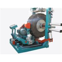 Buy cheap New design building machinery -cold tire retreading machinery product