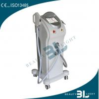 8.4 Inch Lcd Screen Intense Pulsed Light Machine Semi Conductor Cooling