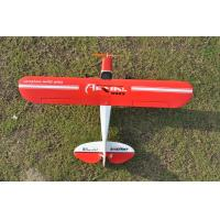 Buy cheap Micro 4ch Mini Piper J3 Cub Radio Controlled Plug And Play RC Planes With Electric Motors product