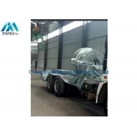 Buy cheap TDX52D TS250 Cold Rolled Galvanized Steel Strip / Galvanised Steel Coil ASTM A653 product