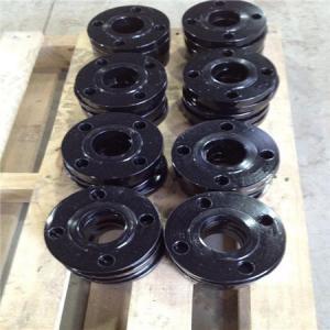 Buy cheap Blind Carbon Steel Forged Steel Flanges 1.4571 300 LB 1 1/2 IN Test Certificate 3.1b +Kołnierz +zaślepiający product