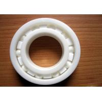 Buy cheap Single Row Bearing 6810 Used Wet Area Water Micropumps Silicon Ceramic Carbide Bearing product