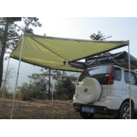Buy cheap Rust Resistant Vehicle Shade Awnings Custom Color 4x4 Parts With Change Room from wholesalers