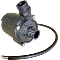 Buy cheap Low Power Brushless Motor Water PumpFor Irrigation Landscape / Laser Machine product