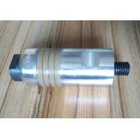 Buy cheap Small Size High Power Ultrasonic Transducer For Making Plastic Welding Machine product