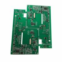 Buy cheap Bluetooth control pcba and pcb assembly manufacturer bluetooth pcb assembly product