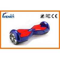 Buy cheap OEM 6.5 Inches lithium battery Electric Scooter / skate scooter for adults product