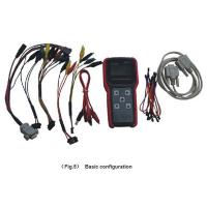 China 3055B SKS-3055B ECU Signal Generator Car Tuning Software For Auto ECU Repair on sale