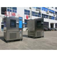 Buy cheap 408L Temperature Humidity Chamber For Instrument / Automobile / Plastic / Metal product