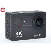 Eh9 7 Colors 4K Wifi Action Camera