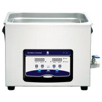 Buy cheap Table Top Large Ultrasonic Cleaner Ultrasonic Surgical Instrument Cleaning Bath from wholesalers