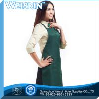 Buy cheap Promotional nice-looking top quality 100% cotton printing kitchen apron from wholesalers