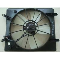 China Odyssey Honda Electric Fan Clutch , 9 Inch / 12 Inch 16 Inch Vehicle Cooling Fan on sale