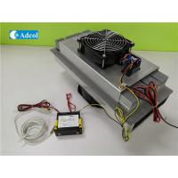Buy cheap Inudstrial Thermoelectric Air Conditioner 200Watt Telecom Cabinet  Low Noise product