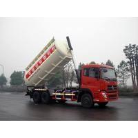 Buy cheap DFL1250A8 T-Lifting Dry Bulk Truck Transport Bulk Cement 356HP Dongfeng 6x4 22cbm / Coal product