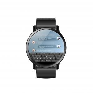 Buy cheap Large Memory Chip RTK 8762 Blood Oxygen Monitor Smart Watch product