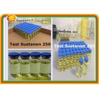 Buy cheap Test Sustanon 250 High Purity Muscle Growth semi-finished oil Testosterone Sustanon 250 product