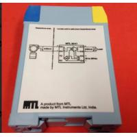 Buy cheap MTL3041 SAFETY BARRIER product