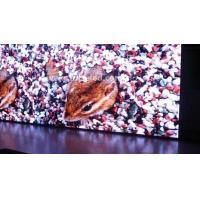 Buy cheap P1.923SMD1010,Indoor IP54 P1.923 Advertising LED Screen LED Video Display Panels,ariseled product