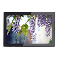 Buy cheap 10'' Rugged Wall Mounted Android Tablet With POE Intercom For Home Automation product