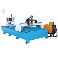Buy cheap Steel Structure Manufacturing Equipment CNC Cutting Machine for Plates product