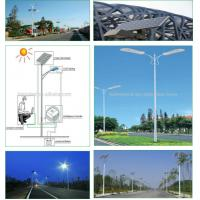 Buy cheap 80W led streetlight from wholesalers